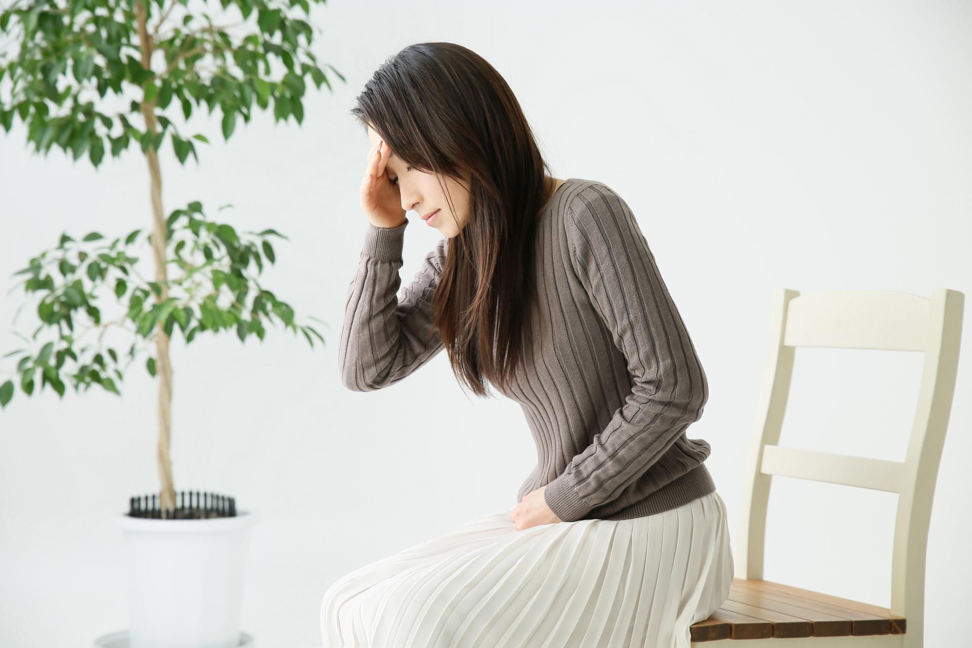 自律神経失調症が治らない理由【短期的効果を期待しない】
