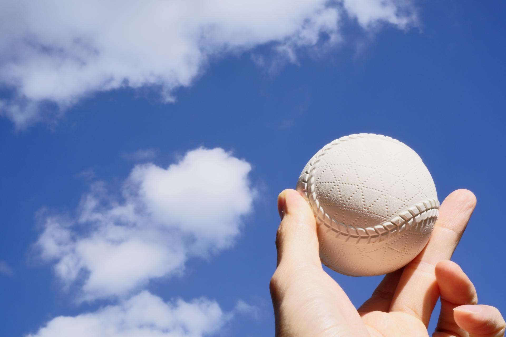 野球イップス克服を希望する方へ|症状・原因・克服法・改善例を解説