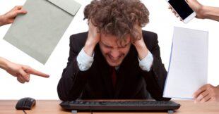 サムネイル:自律神経失調症とストレスの関係性について【ストレス解消法解説】