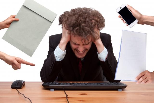 自律神経失調症とストレスの関係性について【ストレス解消法解説】